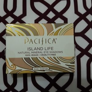 Other - Pacifica Island Life Natural Mineral Eye Shadow